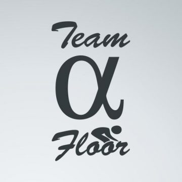 Team Alpha Floor
