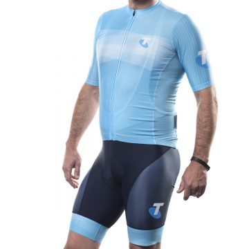 Telstra Connected Cycling Kit