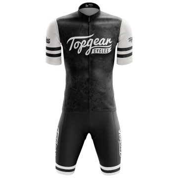 TopGear Cycles - Black